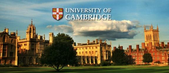 تشكيل لجنة من اتحاد طلاب جامعة كامبريدج البريطانية للعمل على إنهاء
